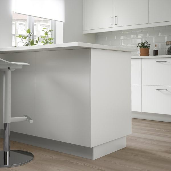 "FÖRBÄTTRA Cover panel, white, 36x96 """