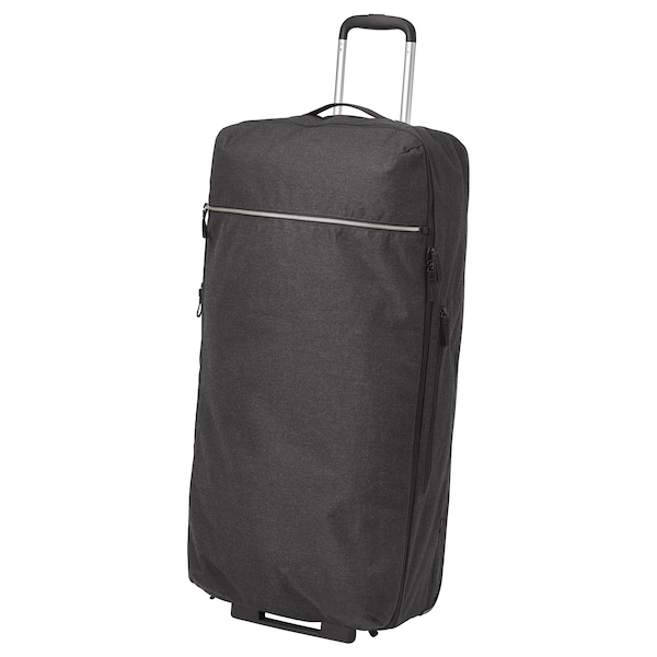"FÖRENKLA duffle bag on wheels 15 "" 10 ¾ "" 31 ½ """