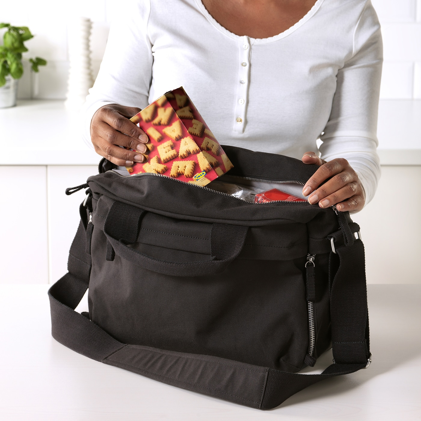 /Notebook Carrying Case IKEA F/örfina Laptop Sleeve/
