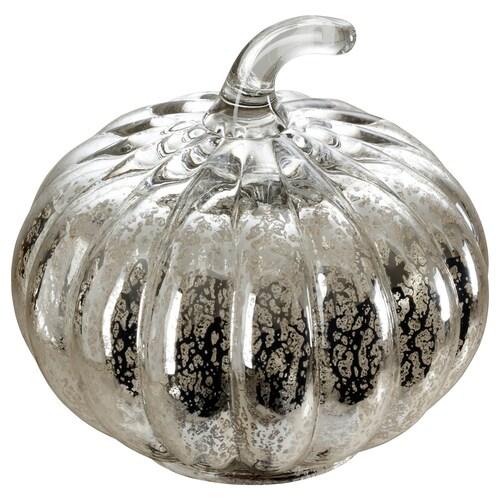 """FÖRUNDERLIG decoration silver color 7 """" 7 """""""