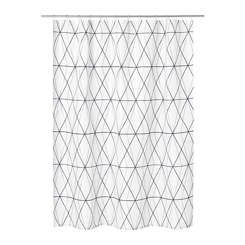 FOLJAREN Shower Curtain