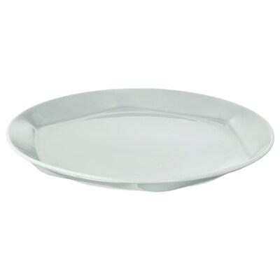 "FORMIDABEL Plate, light gray, 11 """