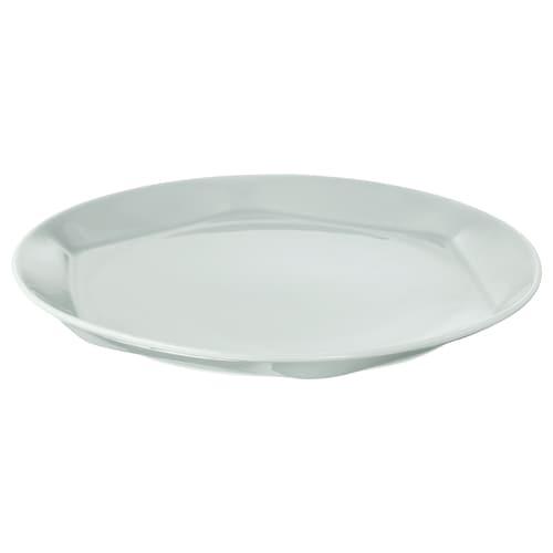 "FORMIDABEL plate light gray 11 """