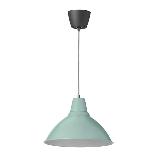 Foto Pendant Lamp With Led Bulb