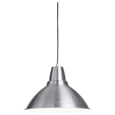 """FOTO pendant lamp aluminum 22 W 15 """" 15 ' 5 """""""