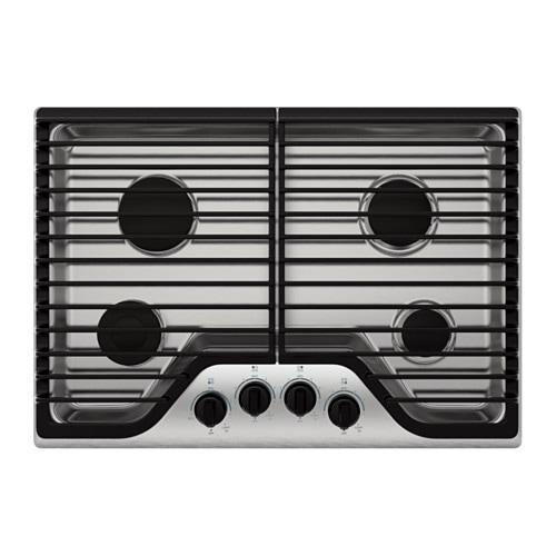 FRAMTID 4 Burner Gas Cooktop
