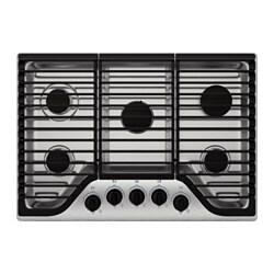 FRAMTID 5 burner gas cooktop $529.00