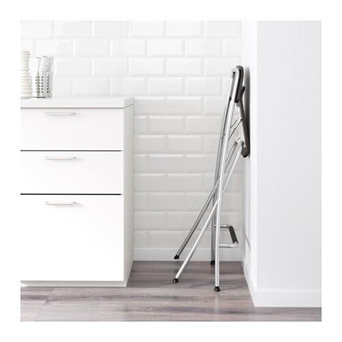 franklin bar stool with backrest foldable PE S4JPG