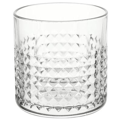 FRASERA whiskey glass 10 oz