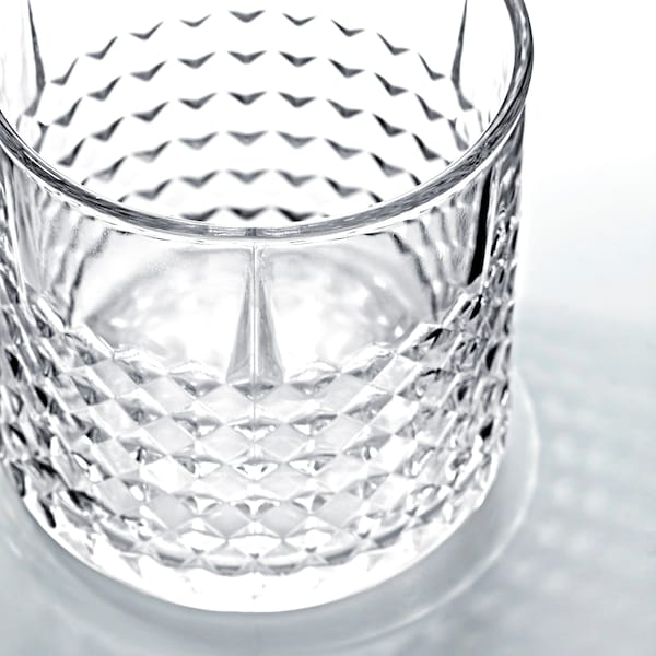 IKEA FRASERA Whiskey glass