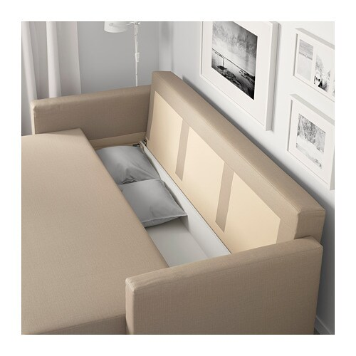 Friheten Ikea friheten sleeper sofa skiftebo orange ikea