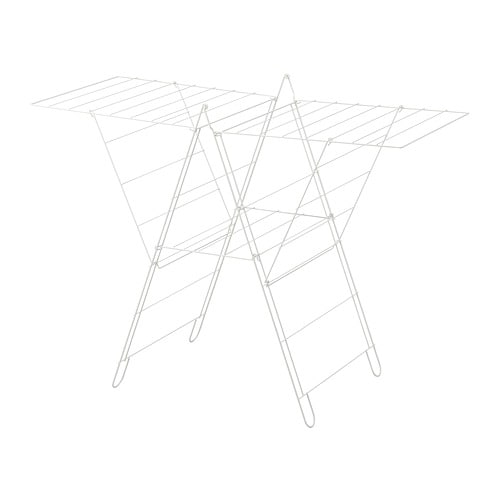 FROST Drying rack, indoor/outdoor - IKEA