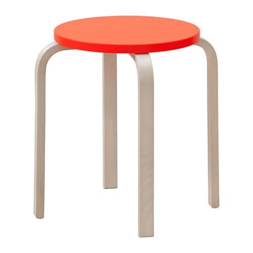 Kitchen Stools Ikea Sale: FROSTA Stool