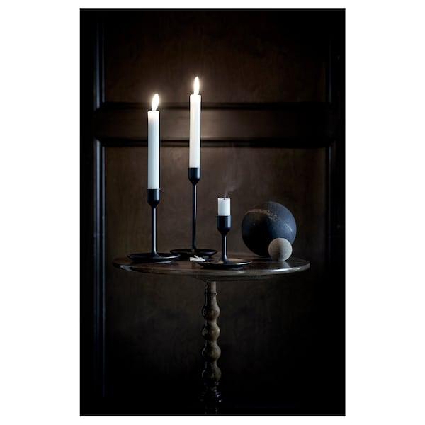 IKEA FULLTALIG Candlestick, set of 3