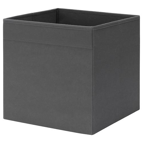 "FYSSE box dark gray 11 ¾ "" 11 ¾ "" 11 ¾ """