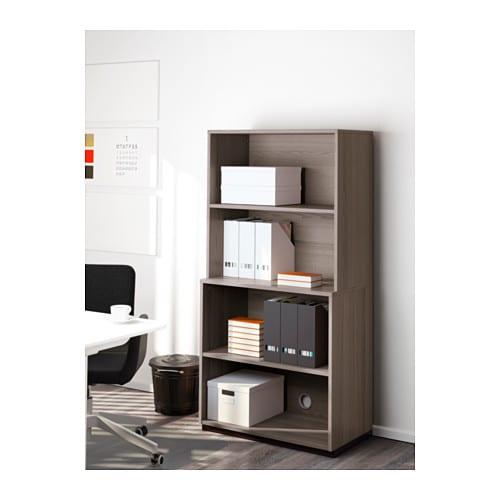 Galant Add On Unit White Ikea