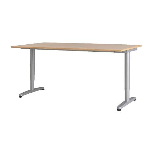 galant desk ikea 10 year limited warranty read about the terms in the