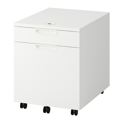 Beau GALANT Drawer Unit/drop File Storage