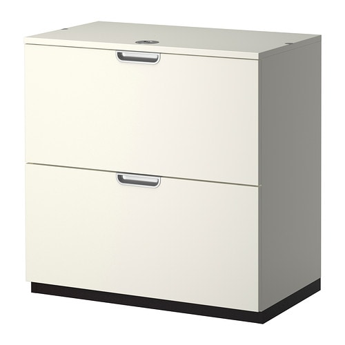 Ikea Galant Locking File Cabinet ~ GALANT Drawer unit drop file storage IKEA 10 year Limited Warranty