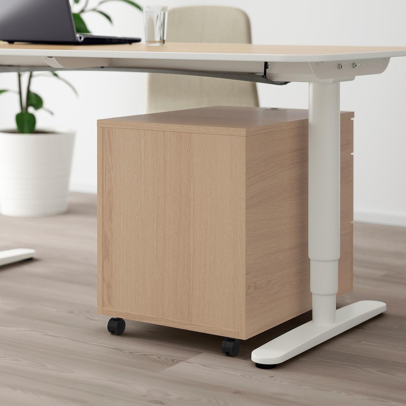 5 pack Ikea PUNKT Castor soft floors 50 mm NEW