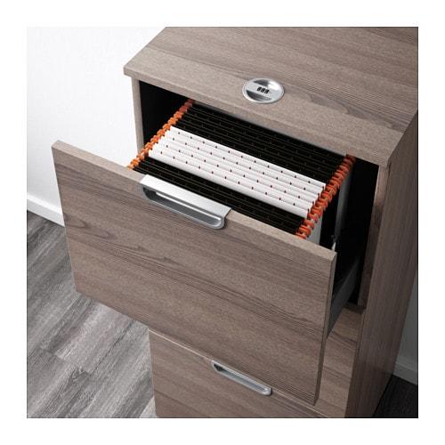 Attrayant GALANT File Cabinet   White   IKEA