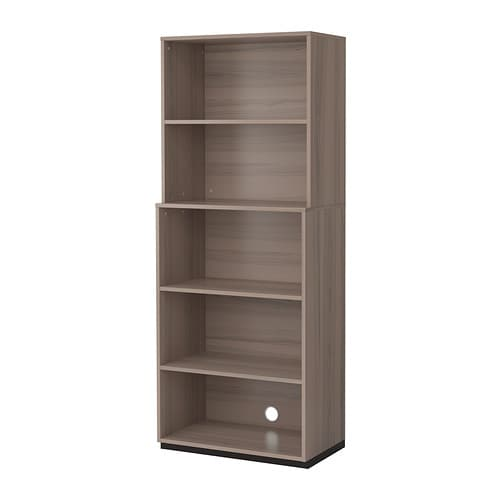 Ikea Gardinen Deckenbefestigung ~ GALANT Open storage combination IKEA 10 year Limited Warranty Read