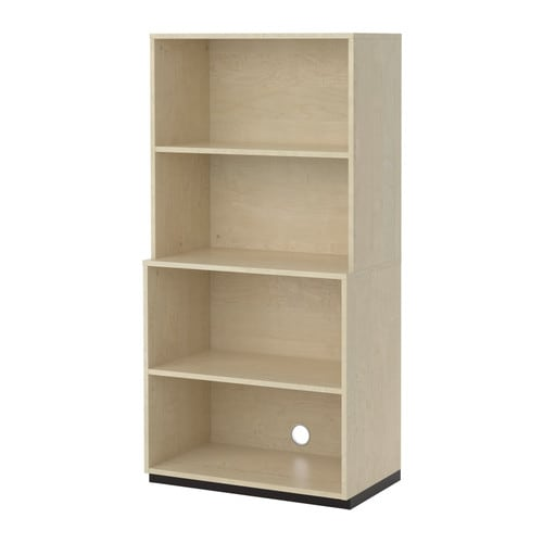 GALANT Open storage combination IKEA 10 year Limited Warranty Read
