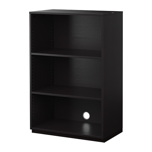 GALANT Shelf unit IKEA 10-year Limited Warranty.   Read about the terms in the Limited Warranty brochure.