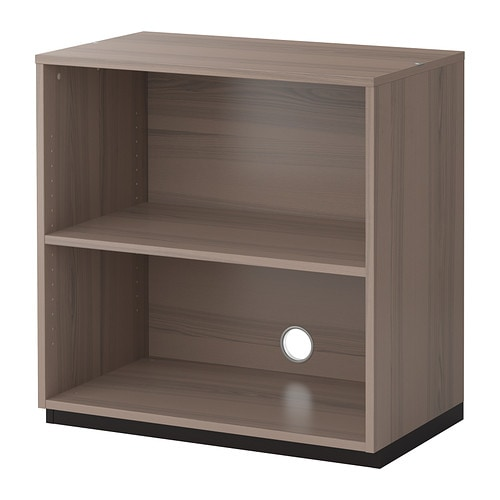 galant shelf unit gray ikea