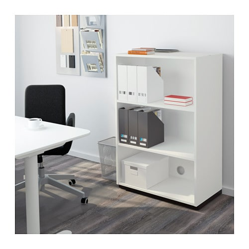 Galant Ikea galant shelf unit white ikea