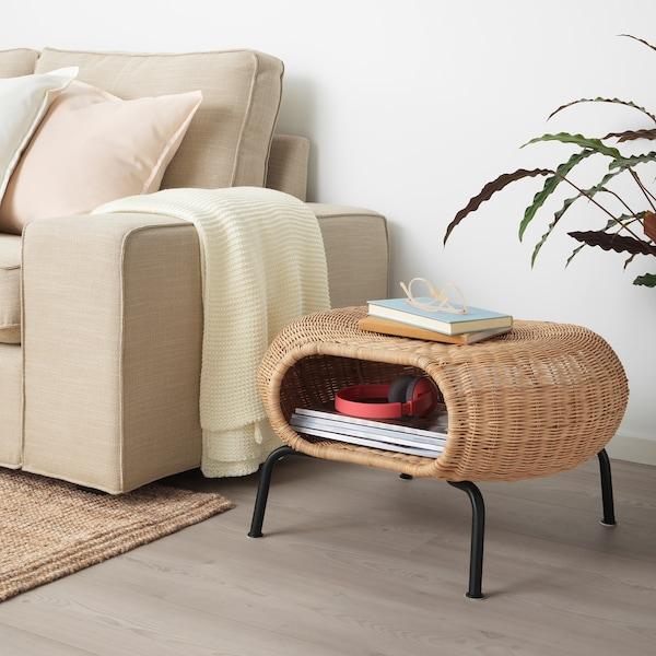 IKEA GAMLEHULT Ottoman with storage