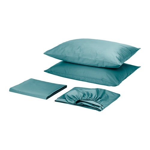 GÄSPA Sheet set IKEA