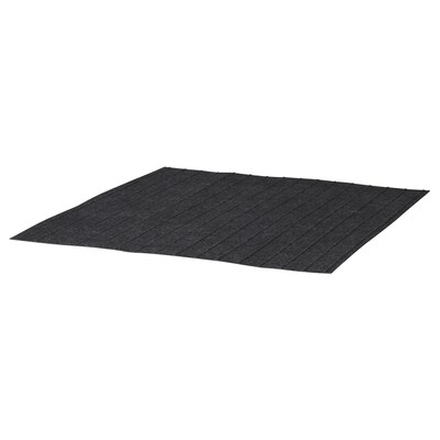 "GILTA drawer liner gray 24 "" 20 "" 3.34 sq feet"