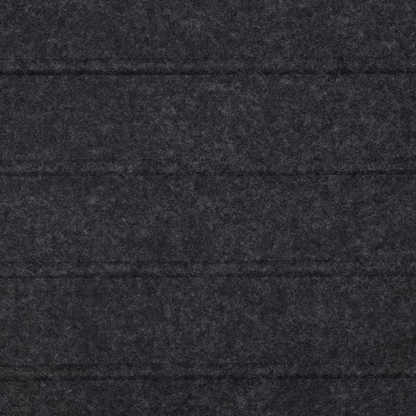 "GILTA drawer liner gray 24 "" 20 "" 3.34 sq feet"
