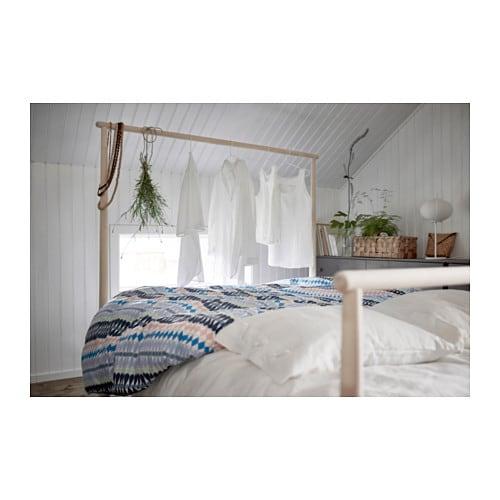 GJORA Bed Frame