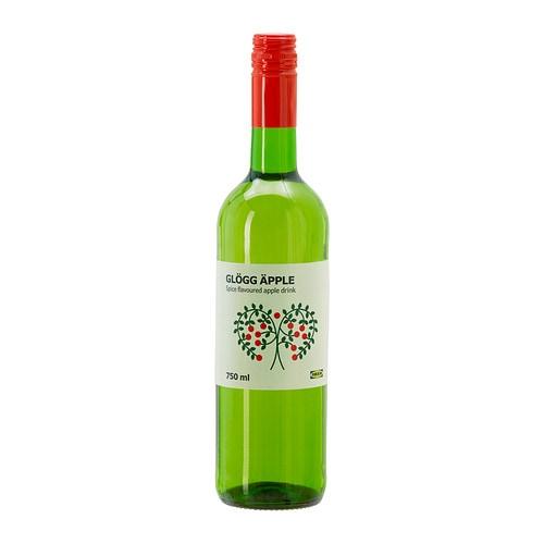GLÖGG ÄPPLE Spiced Apple Drink