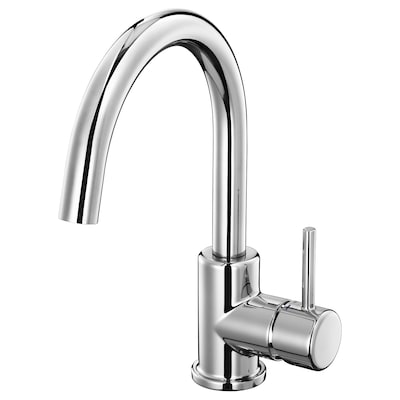 GLYPEN Bath faucet, chrome plated