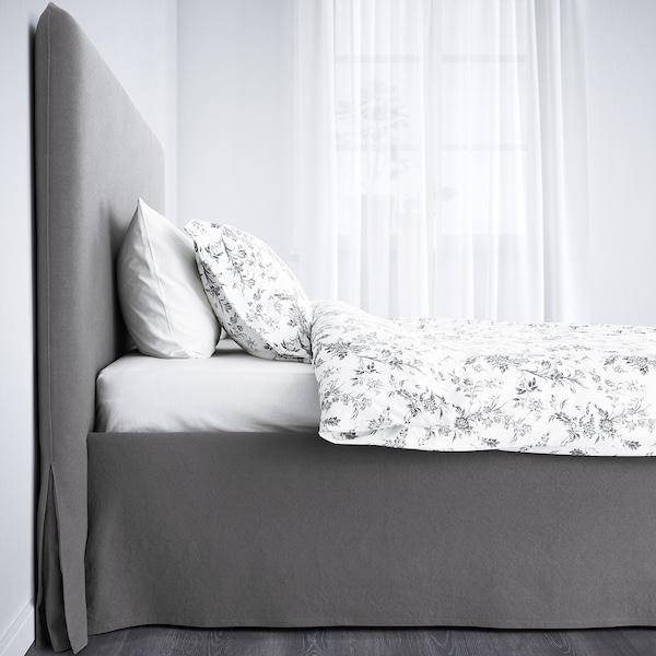 IKEA GODFJORD Bed frame