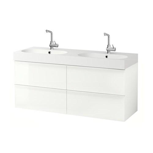 Morgon BrÅviken Sink Cabinet With 4 Drawers