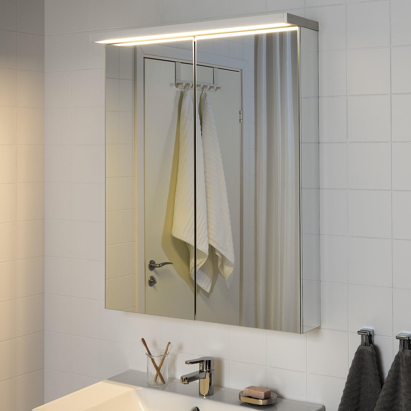 Godmorgon Led Cabinet Light White 32 Ikea