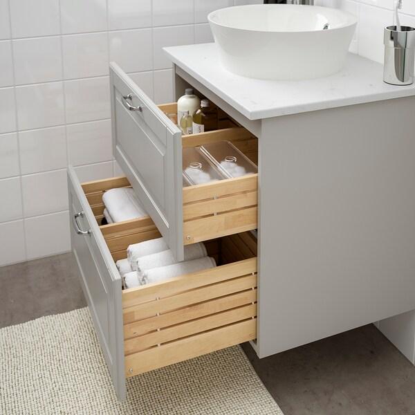Morgon Tolken Kattevik Sink