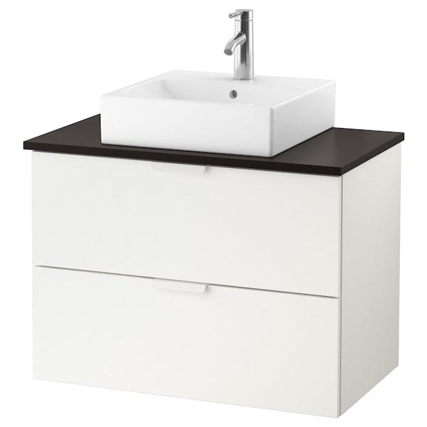 Vanity Countertop And 17 3 4 Sink