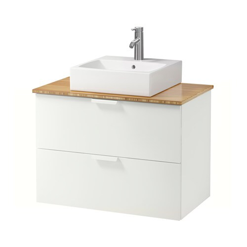 Morgon Tolken TÖrnviken Vanity Countertop And 17 3 4 Sink