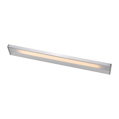 Ikea Schuhschrank Hochglanz ~ GODMORGON Vanity light IKEA Provides an even light that is good for