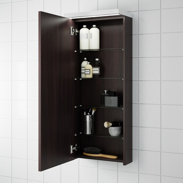 Morgon Wall Cabinet With 1 Door
