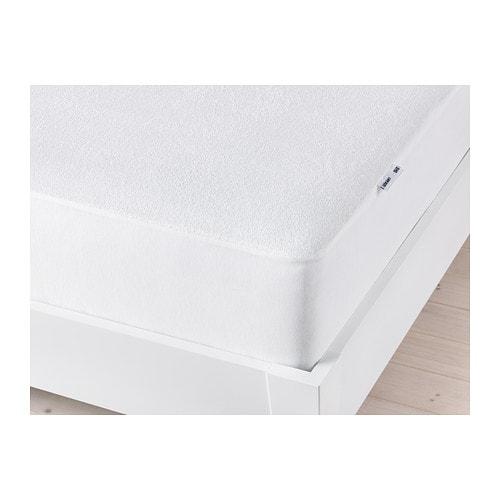 Schuhschrank Ikea Trones Weiß ~ Mattress protector IKEA You can prolong the life of your mattress