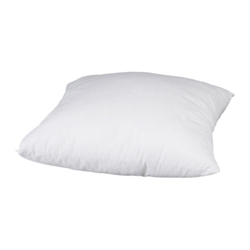 GOSA ASTER Pillow IKEA Support pillow to sit up, recline, relax and read comfortably in bed or on the sofa.