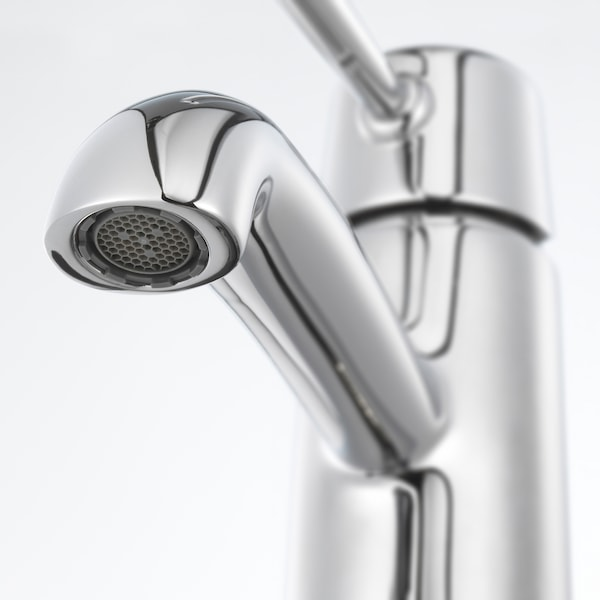 IKEA GRANSKÄR Bath faucet with strainer