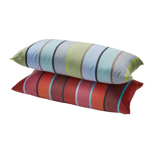 gren pad blue red stripe ikea. Black Bedroom Furniture Sets. Home Design Ideas