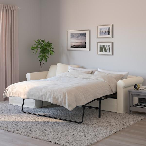 IKEA GRÖNLID Sleeper sofa
